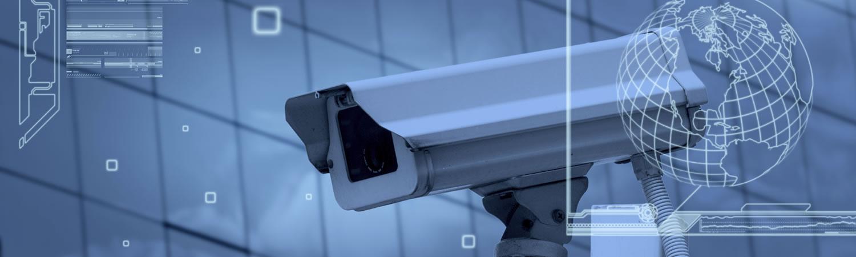 CCTV Security Camera Installations